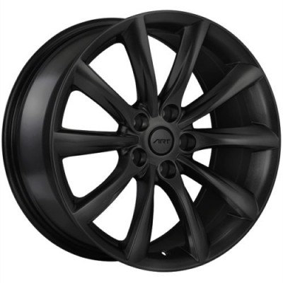 ART Replica 171 Gloss Black wheel (19X8.5, 5x120, 64.1, 35 offset)