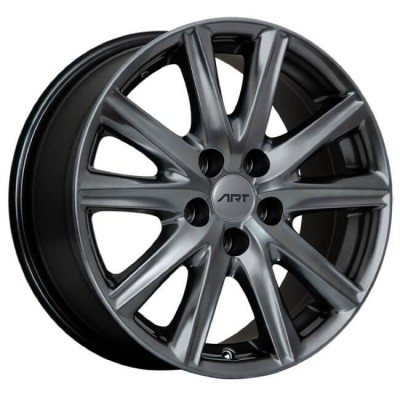 Art Replica Wheels Replica 101 Gun Metal wheel | 19X8, 5x114.3, 60.1, 35 offset