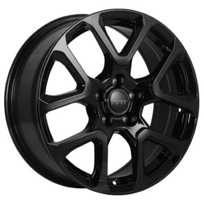 Art Replica Wheels Replica 127 Gloss Black wheel (17X7.5, 5x110, 65.1, 40 offset)