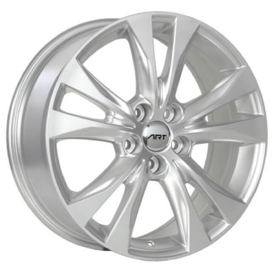 Art Replica Wheels Replica 131 Silver wheel (18X7.5, 5x114.3, 60.1, 35 offset)
