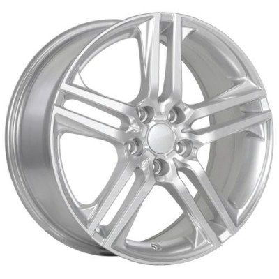 Art Replica Wheels Replica 145 Silver wheel (17X7.5, 5x114.3, 64.1, 50 offset)