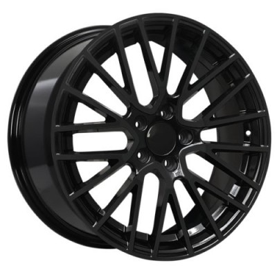 Art Replica Wheels Replica 156 Gloss Black wheel (20X9.5, 5x130, 71.5, 45 offset)