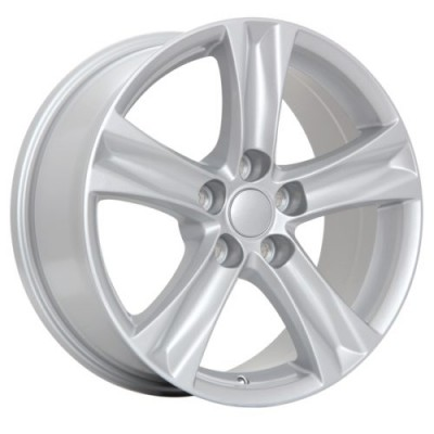 Art Replica Wheels Replica 28 Silver wheel (16X7.0, 5x114.3, 60.1, 40 offset)