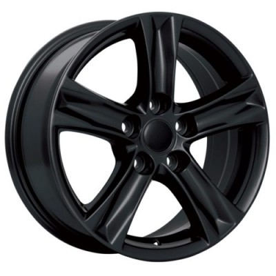Art Replica Wheels Replica 28 Gloss Black wheel (16X7.0, 5x114.3, 60.1, 40 offset)