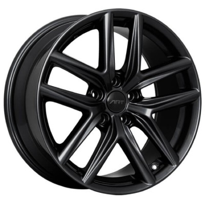 Art Replica Wheels Replica 98 Gloss Black wheel (20X9, 5x130, 71.5, 45 offset)