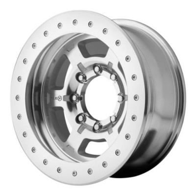 ATX Series CHAMBER PRO II Machine wheel (17X9, , 83.5, -24 offset)