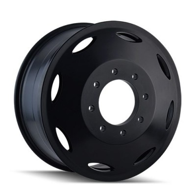 Cali Off-Road BRUTAL Inner Black wheel (22X8.25, 8x210, 154.2, 115 offset)