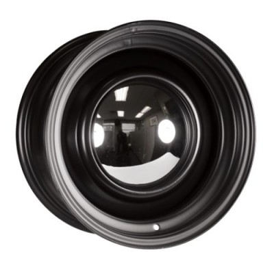 Ceco Smoothie Black wheel (15X7, 5x114.3/120.7, 81, 0 offset)