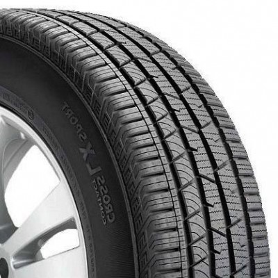 Continental - ContiCrossContact LX Sport - 265/35R22 XL 102W