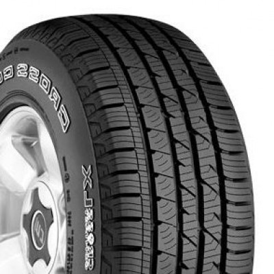 Continental - ContiCrossContact LX - 265/60R18 98V