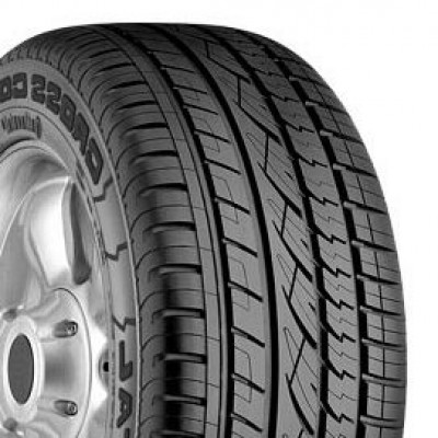 Continental - ContiCrossContact UHP - 215/65R16 H BSW