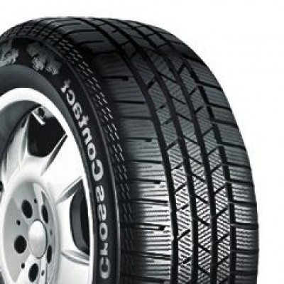Continental - ContiCrossContact Winter - P275/40R22 XL 108V BSW