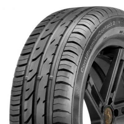 Continental - ContiPremiumContact 2 - 235/55R18 100V BSW