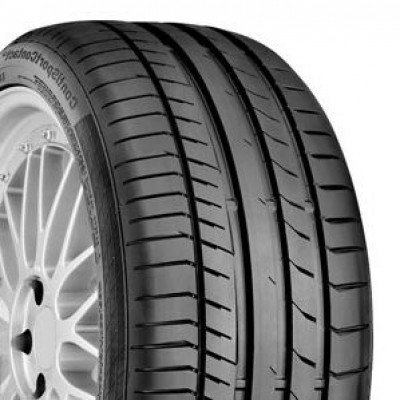Continental - ContiSportContact 5P - P235/45R18 94W BSW