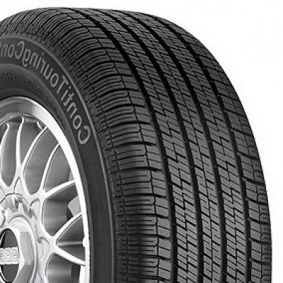 Continental - ContiTouringContact AS - 205/65R15 92T