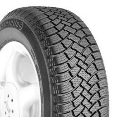 Continental - ContiWinterContact TS760 - 195/50R15 82T