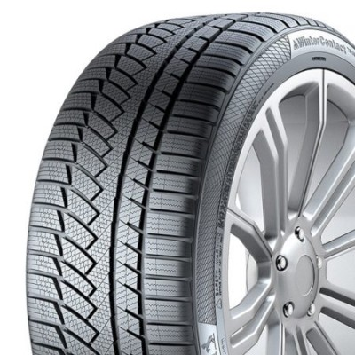 Continental - ContiWinterContact TS850P - 205/45R16 XL 87H BSW