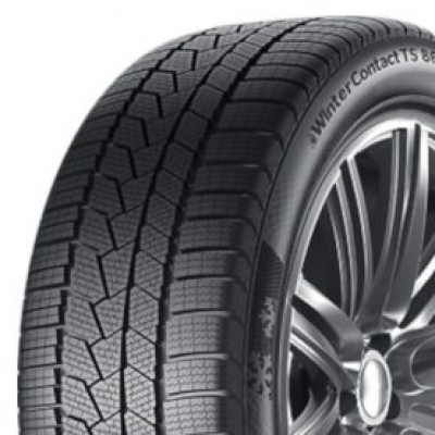 Continental - Contiwintercontact TS860 S - P285/30R22 XL 101W BSW