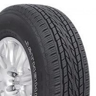 Continental - CrossContact LX20 - P285/45R22 XL 114H BSW