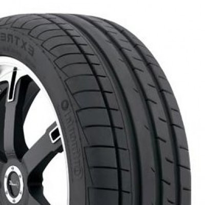 Continental - ExtremeContact DW - P245/45R18 96Y BSW