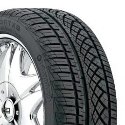 Continental - ExtremeContact DWS - 245/30R22 XL 92Y