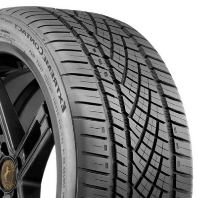 Continental - ExtremeContact DWS06 - P295/25R22 XL 97Y BSW
