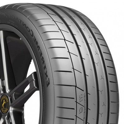 Continental - ExtremeContact Sport - P205/45R16 83W BSW