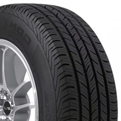 Continental - ProContact RX - P235/40R18 91V BSW
