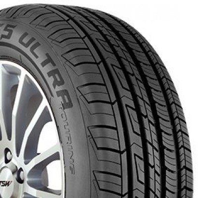 Cooper Tires - CS5 Ultra Touring - P205/65R16 95H BLK