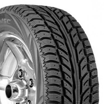 Cooper Tires - Weather-Master WSC - LT215/55R17 XL 98T BSW