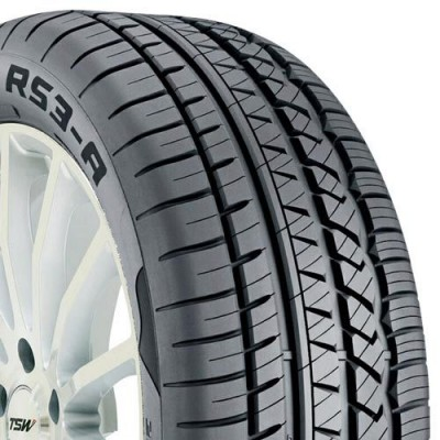 Cooper Tires - Zeon RS3-A - P225/45R17 XL 94W BSW