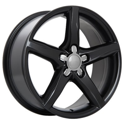 ART Replica 14 , Audi , 17X7.5 , 5x112 , (deport/offset 35 ) ,66.5