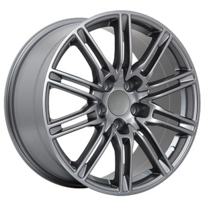Art Replica Wheels Replica 26 Gun Metal wheel (20X9.5, 5x130, 71.5, 48 offset)