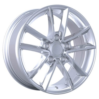 Art Replica Wheels Replica 48 Chrome wheel (17X7.5, 5x127, 71.5, 35 offset)