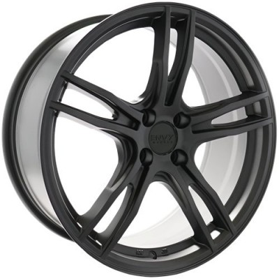 Envy Wheels EV-5 Titanium wheel (15X6.5, 4x100, 56.1, 38 offset)
