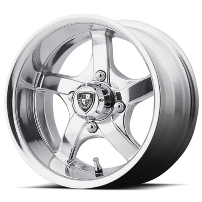 Fairway Alloys FA137 RALLYE Polished wheel (12X6, 4x101.6, 70.70, -20 offset)