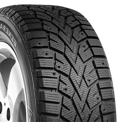 General Tire - Altimax Arctic 12 - P185/70R14 XL 92T BSW