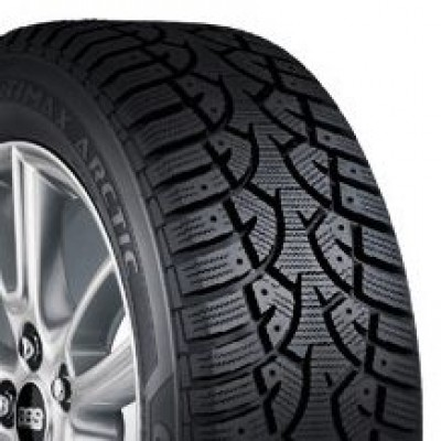 General Tire - Altimax Arctic - LT265/75R16 E 123/120Q BSW STUDDED/CLOUTÉ