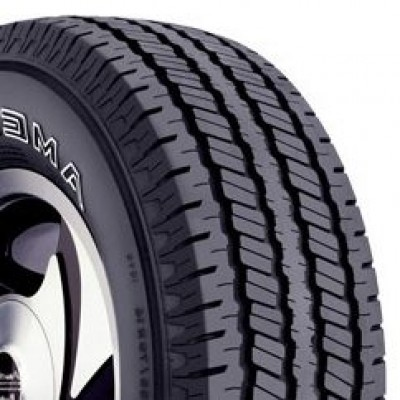 General Tire - AmeriTrac - P255/70R16 109H BSW