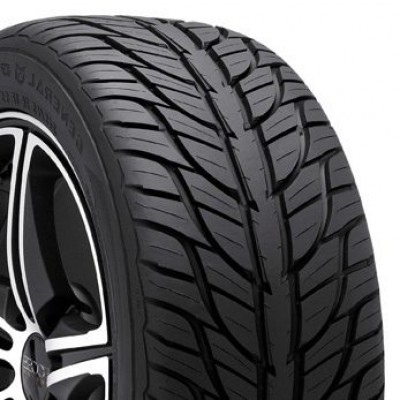 General Tire - G-MAX AS-03 - P275/40R20 XL 106W BSW