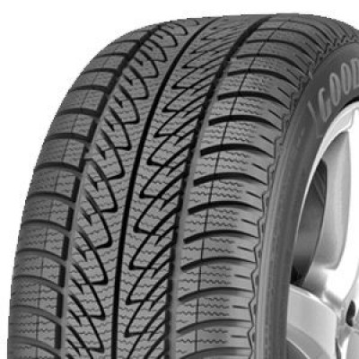 Goodyear - Ultra Grip 8 Performance - P205/50R17 XL 93V BSW