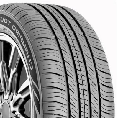 GT Radial - Champiro Touring A/S - P185/65R14 86H BSW
