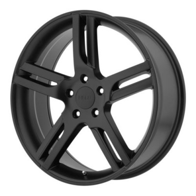 Helo Wheels HE885 Satin Black wheel | 16X7, 5x114.3, 72.6, 40 offset