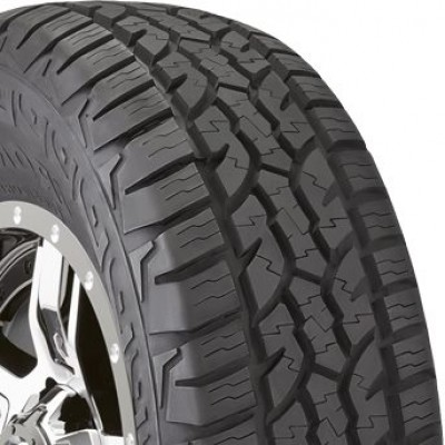 Ironman - All Country A/T - P235/70R16 BSW