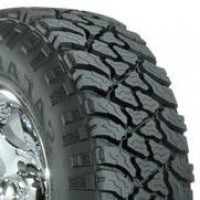Kelly Tires - Safari TSR - LT245/70R17 E 119Q BSW