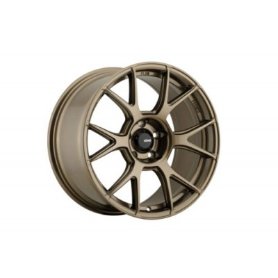 Konig Ampliform Bronze wheel (17X8, 5x100, 73.1, 40 offset)