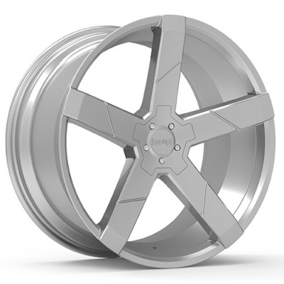 KRONIK GHOST Chrome wheel (22X8.5, 5x110, 73.1, 40 offset)