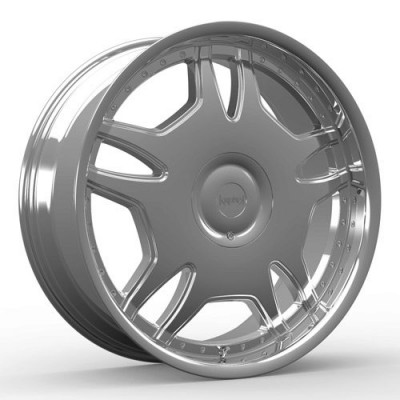 KRONIK O.G. Chrome wheel (22X8.5, 5x112/114.3, 73.1, 40 offset)