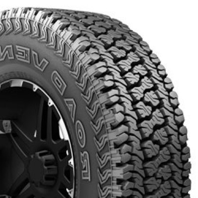 Kumho Tires - Road Venture AT51 - LT305/70R16 E 124/121R BSW