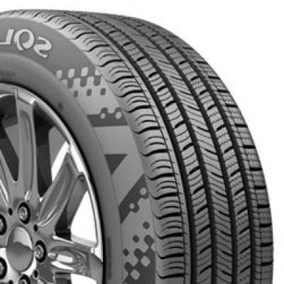 Kumho Tires - Solus TA11 - P215/65R16 98T BSW